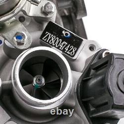 Turbocharger For Vw Golf Jetta Tiguan Touran Scirocco Eos 1.4tsi 03c145701t