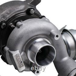 Turbocharger Gt1749v For Audi A3/sportback Seat Toledo 3 Vw Golf Bkd Azv