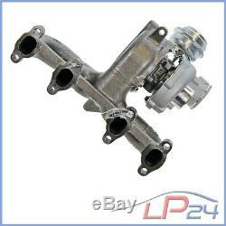 Turbocharger Vw Bora Golf 4 IV 1j 1.9 Tdi 96 Kw / 130 CV 2000-06