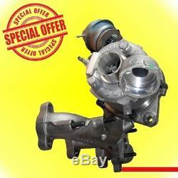 Turbocompressor Golf Passat B6 Superb Leon 2.0 140cv Bmp Bmm 765261 756867-1