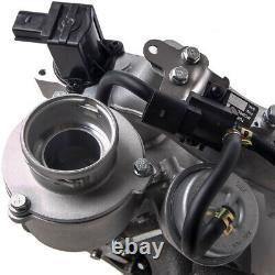 Turbocompressor K03/k04 Turbo For Vw Golf V Gti Eos Jetta Passat 2.0 Tfsi