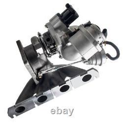 Turbocompressor K03/k04 Turbo For Vw Golf V Gti Eos Jetta Passat 2.0 Tfsi Neuf