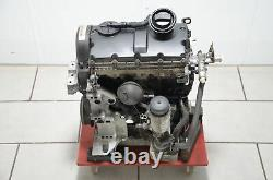 Used Automobiles Asz 1.9 Tdi 131 Ch Audi A3 Seat Leon Vw Golf 4