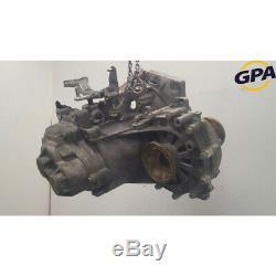 Used Gqm Gearbox Volkswagen Golf 403230814