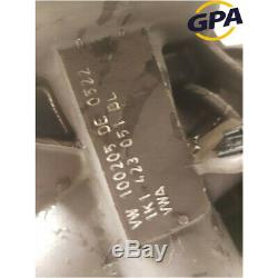 Used Rack 1k1423055 MX Volkswagen Golf 1.9 Tdi 710225206