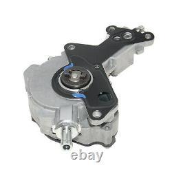 Vacuum Pump + Joint For Audi Seat Vw Passat Golf Tdi 038145209 F009d02799