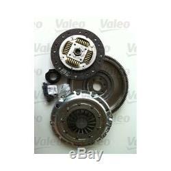 Valeo Clutch Kit Kit4p Conversion Kit For Vw Audi Seat Skoda