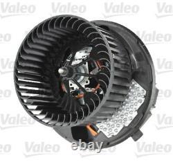 Valeo Passenger Air Pump (698811)