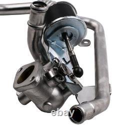 Vanne Egr Cooler For Vw Caddy Mk3 Golf V Jetta Passat Touran 1.9 2.0tdi