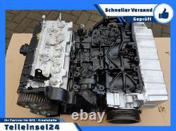 Vw Golf 5 Audi A3 Seat Leon Tdi Skoda 2.0 16v 103kw 140ps Engine Bkd 75tsd Km