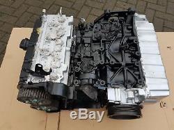 Vw Golf 5 Audi A3 Seat Leon Tdi Skoda 2.0 16v Brt Bvh 103kw 140ps Motor 79tsd Km