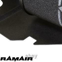 Vw Golf Mk5 Gti Scirocco R Tfsi Ramair Admission Air Filter Rigid Pipe Kit