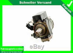 Vw Golf Plus 1.6 Tdi 5m1 Pump High Pressure Injection 03l130755e Contact