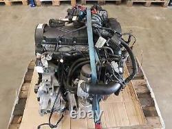 Vw Golf Skoda Seat Audi A3 8p 2,0tdi 125kw 170ps Engine Bmn 74tsd Km Top Complete