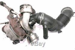 Vw Touran Turbocharger Turbo Golf V 1.9 Tdi 77kw 105ps Bls 03g253014m
