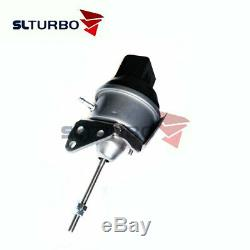 Wastegate Turbocharger Sensor For Vw Eos Golf V / VI Scirocco Tiguan Passat 2.0tdi