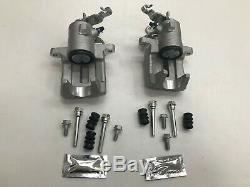 X2 Brake Caliper Rear Left + Right 1k0615423j 24j Audi A3 Golf V VI