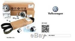 03L198119F Kit Courroie De Distribution Original VW GOLF VI AUDI A1 A3 1.6 2.0