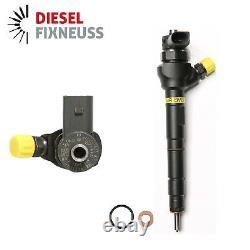 4X Injecteur 2.0 Tdi 0445110368 Audi VW 0445110369 Cff Cfh Cfg 0588 ARW