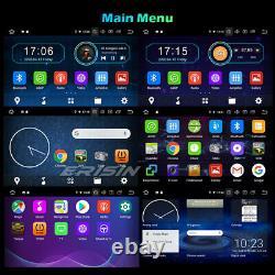 4+64G Android 10 2Din Autoradio For VW Seat Skoda Golf Toledo Altea EOS DAB+6948