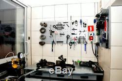 4x 0414720037 Audi A3 VW Golf Bora Skoda 1.9tdi Diesel Fuel Injecteur