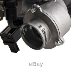 53039880105 turbocompresseur 06f145701h pour vw golf 5 v vi 6 GTI seat LEON AUDI