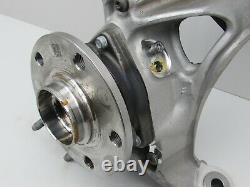 5Q0407257A Boîtier de Roulement Roue Avant Gauche VW Golf 7 VII Tiguan II Touran