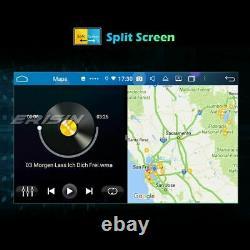 8 Android 10.0 Autoradio For VW Passat Golf 5 Polo Tiguan Jetta DAB+ GPS 8-Core