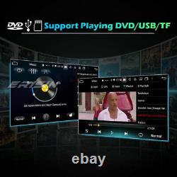 8-Core Android 10 Autoradio DAB+CarPlay Navi For VW Passat Golf 5 Polo Tiguan T5