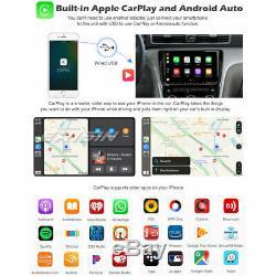 9Android 9.0 Autoradio OPS DAB+for Passat Golf 5/6 Tiguan Android Auto Carplay