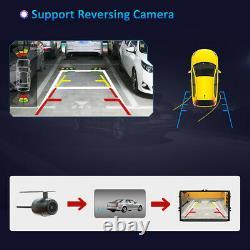 9Autoradio GPS Navi Pour Jetta/Passat CC B6/Golf/Tiguan/Seat/Skoda BT DAB 32G
