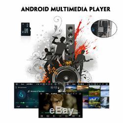 9 4G DAB+ Android 9.0 Autoradio GPS pour VW Passat Golf 5 Polo Tiguan Eos Skoda