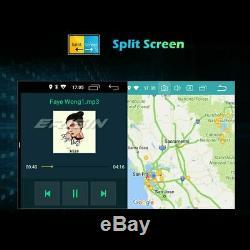 9 DAB+Android 10.0 Autoradio GPS DSP For VW Passat Golf 5 Polo Caddy Tiguan Eos