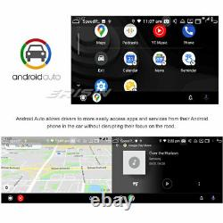 9 DSP DAB+Android 10 GPS TNT Autoradio For VW Passat Golf 5/6 Polo Tiguan Jetta