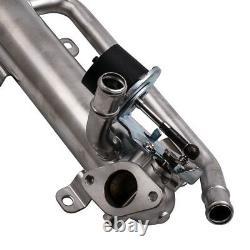 AGR Refroidisseur Gas D'échappement rapatriement pour audi VW Skoda 1.9 2.0 TDI