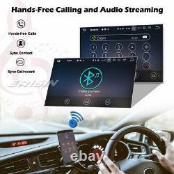 Android 10.0 CarPlay Autoradio DAB+GPS For VW Jetta Golf 5/6 EOS Polo Skoda Seat