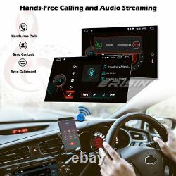 Android 10 CarPlay 9 Autoradio GPS WiFi DSP pour VOLKSWAGEN VW GOLF 5 6 Passat