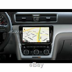 Android 9.0 Autoradio For VW Seat Golf Polo Superb Leon Altea TNT DAB+OBD 92991