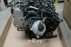 Audi Seat Skoda VW Golf 7 5G 2.0 Tdi Moteur Crb Crbc 110kW 10121km Nachweisbar