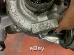 Audi Seat Skoda Vw Mk4 Golf 1.9 Gt Tdi Asz Pd130 Garrett Turbo Gt1749v Hja01416r