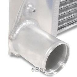 Avant Kit Aluminium Alliage Intercooler Pour Vw Golf Mk5 Mk6 Gti R