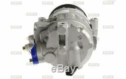 BOLK Compresseur climatisation Pour VW GOLF AUDI A3 A4 SEAT BOL-C031080