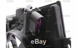 BOLK Ventilateur (refroidissement moteur) VOLKSWAGEN GOLF AUDI A3 BOL-C021511