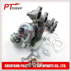 Beetle Bora Golf IV 1.9 TDI ALH AHF Turbo charger 713672 038253019C 038253019A