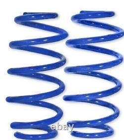 BlueLine Combinés Filetés V38 Koppelstangenset Pour VW Golf 5 Audi A3 8P Tt 8J