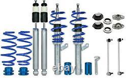 BlueLine Combinés Filetés V38 Palier Khadidja Pour VW Golf 5 Audi A3 8P Tt 8J