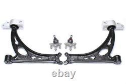 BlueLine Combinés Filetés V38 Palier de Jambe Bras'Accouplement Pour VW Golf 5