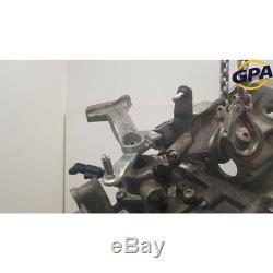 Boîte de vitesses type GQM occasion VOLKSWAGEN GOLF 403230814