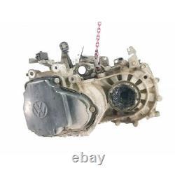 Boîte de vitesses type JCR VOLKSWAGEN GOLF 5 403247622