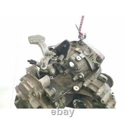 Boîte de vitesses type JYJ VOLKSWAGEN GOLF 5 403254070
